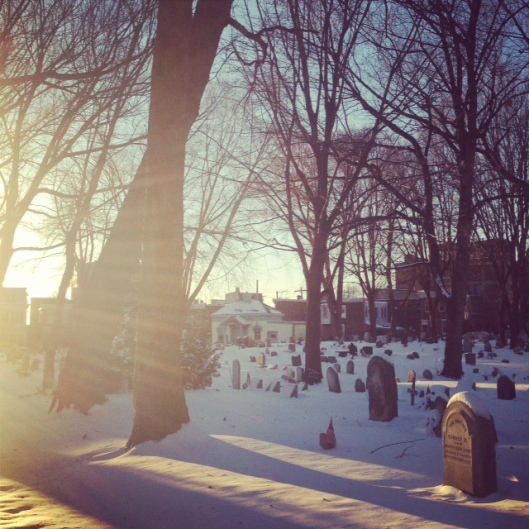 philly cemetary