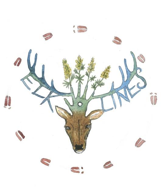 Elk lines logo 2